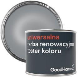 Tester farby renowacyjnej uniwersalnej GoodHome beverly hills metal 0,07 l