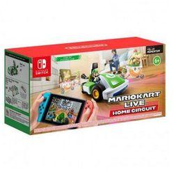 NINTENDO Mario Kart Live Home Circuit - Luigi Nintendo Switch