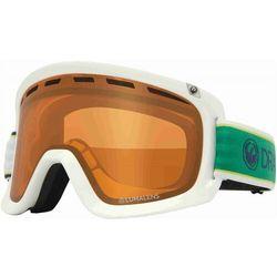 gogle snowboardowe DRAGON - Dr D1Otg Bonus Poloclub Llamber+Lldksmk (105) rozmiar: OS