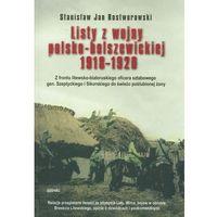 Historia, Listy z wojny polsko-bolszewickiej 1918-1920 (opr. miękka)