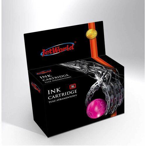 Tusze do drukarek, Tusz JWI-H951XLMR Magenta do drukarek HP (Zamiennik HP 951XL / CN047AE) [30ml]
