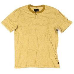 koszula BRIXTON - Toronto Henley Green (GREEN) rozmiar: L