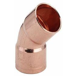 Kolano 45° 2-KIELICHOWE 18 mm VIEGA