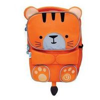 Tornistry i plecaki szkolne, Plecak Toddlepak Trunki (tygrys Tipu pomara�czowy)