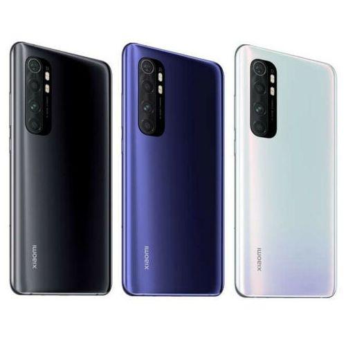 Smartfony i telefony klasyczne, Xiaomi Mi Note 10 Lite