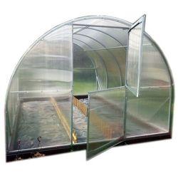 Szklarnia Elite 48 m2 (3x16 m) poliwęglan 6 mm