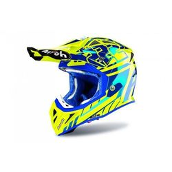 AIROH KASK OFF-ROAD AVIATOR 2.3 AMS2 REP.CAIROLI 2
