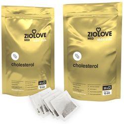 Ziolove Cholesterol - herbatka ziołowa