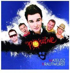 The Positive - The Positive (Płyta CD)