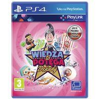 Gry na PlayStation 4, Wiedza To Potęga Dekady (PS4)