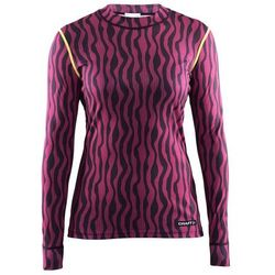 CRAFT MIX & MATCH funkcjonalna damska koszulka termoaktywna 1904508-2043