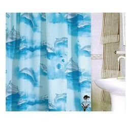 Zasłona prysznicowa Bisk NAUTILUS 05900