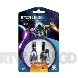 Ubisoft Starlink: Battle for Atlas - Zestaw Broni Starlink Crusher + Shredder MK2