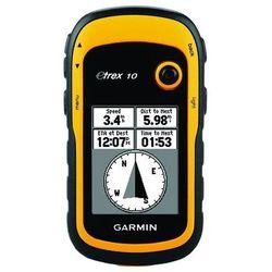 Garmin eTrex 10, 2.2'' 010-00970-00 - Natychmiastowa wysyłka kurierska!