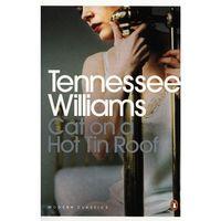 Książki do nauki języka, Cat on a Hot Tin Roof (opr. miękka)
