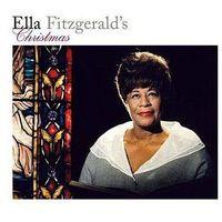 Muzyka religijna, Ella Fitzgerald - Ella Fitzgerald`s Christmas