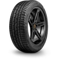 Opony zimowe, Continental ContiWinterContact TS 830P 205/55 R17 91 H