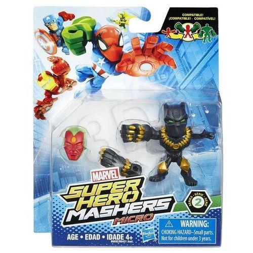 Figurki i postacie, Super Hero Mashers Micro Thor