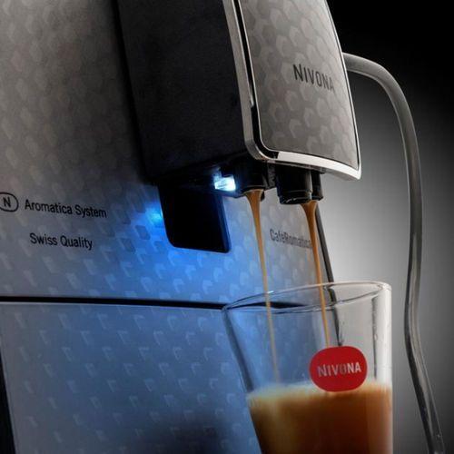 Ekspresy do kawy, Nivona 768