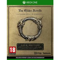 Gry Xbox One, The Elder Scrolls Online (Xbox One)