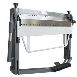 ZAGINARKA GIĘTARKA SEGMENTOWA DO BLACHY MAKTEK 1270mm x 2mm EWIMAX promocja (--59%)