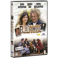 Seriale i programy TV, Ranczo. Sezon 6 - Robert Brutter