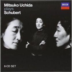 F. Schubert - Mitsuko Uchida Plays Schu