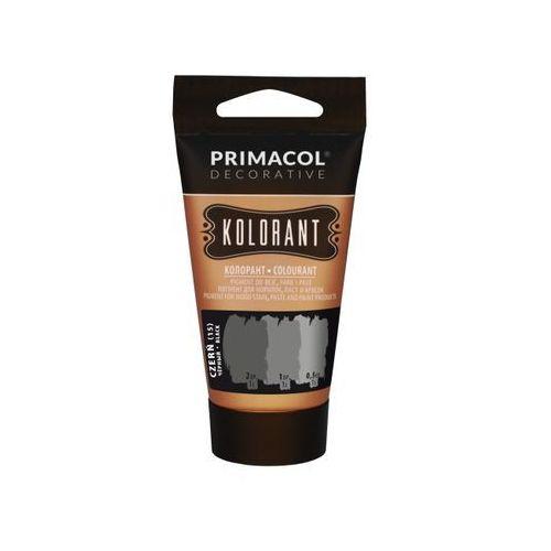 Farby, Barwnik Primacol Kolorant czarny 40 ml