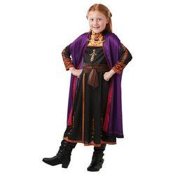 Kostium Frozen 2 Anna dla dziewczynki - Roz. Toddler