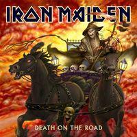 Pozostała muzyka rozrywkowa, DEATH ON THE ROAD (DVD LIVE) - STANDARD - Iron Maiden (Płyta DVD)