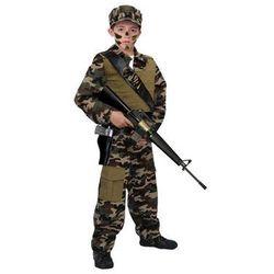 Kostium Siły Specjalne dla chłopca - S - 104 cm