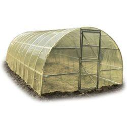 Tunel Omega foliowy ogrodowy 3x10 stal ocynk.
