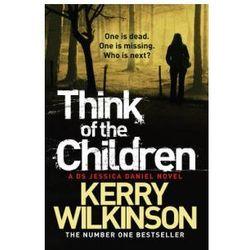 Think of the Children: Book 4 (opr. miękka)