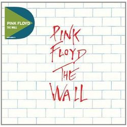 PINK FLOYD - THE WALL (2011) - Album 2 płytowy (CD)
