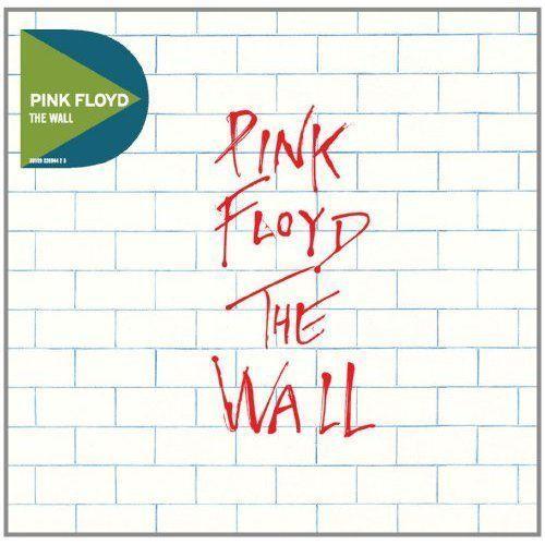 Rock, PINK FLOYD - THE WALL (2011) - Album 2 płytowy (CD)