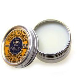 L'OCCITANE - Shea Butter Masło she BCR 10 ml Dla Pań