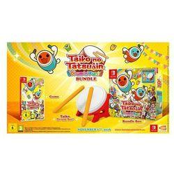 Taiko no Tatsujin: Drum 'n' Fun! - Collector's Edition (Bundle) - Nintendo Switch - Muzyka