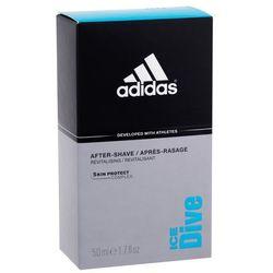 Adidas Ice Dive 50ml M Woda po goleniu