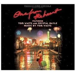 One From The Heart soundtrack (CD) - Tom Waits