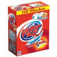 Proszki do prania, Vizir 100 prań proszek Uniwersal 6,5kg