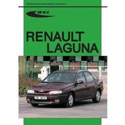 Renault Laguna modele 1994-1997 (opr. kartonowa)