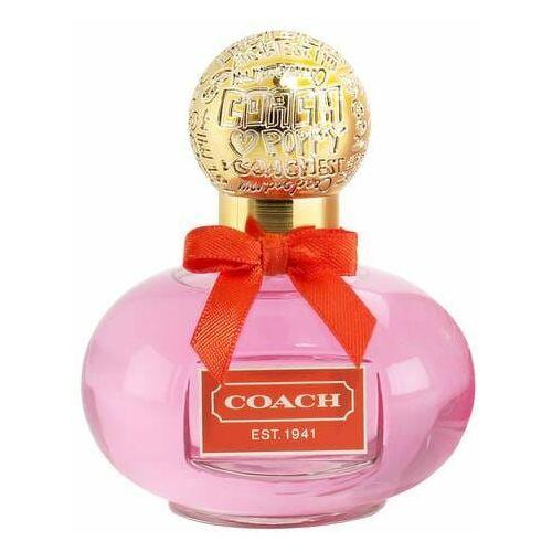 Pozostałe zapachy, Coach Poppy - Woda Perfumowana