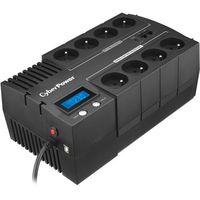 Zasilacze UPS, UPS CyberPower BR1000ELCD-FR Szybka dostawa! Darmowy odbiór w 21 miastach!