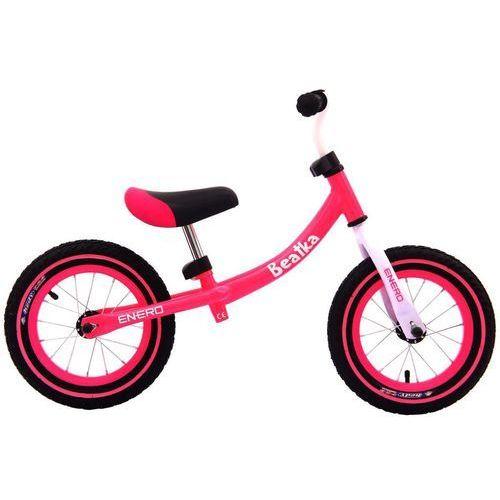 Rowerki biegowe, Rowerek biegowy ENERO 2w1 Beatka