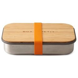 Lunchbox na kanapki Black+Blum Sandwich Box orange