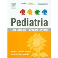 Książki medyczne, Pediatria (opr. miękka)