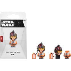 Pendrive Tribe Star Wars Poe 16GB (FD030505) Darmowy odbiór w 19 miastach!
