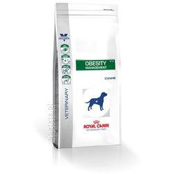 Royal Canin Veterinary Diet Canine Obesity Management DP34 2x14kg