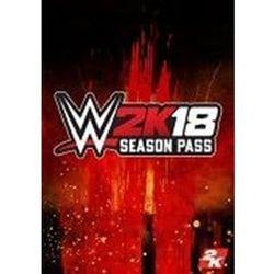 WWE 2K18 Season Pass (PC)