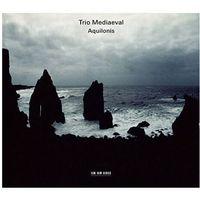 Pozostała muzyka rozrywkowa, Aquilonis - trio medieval (płyta cd)